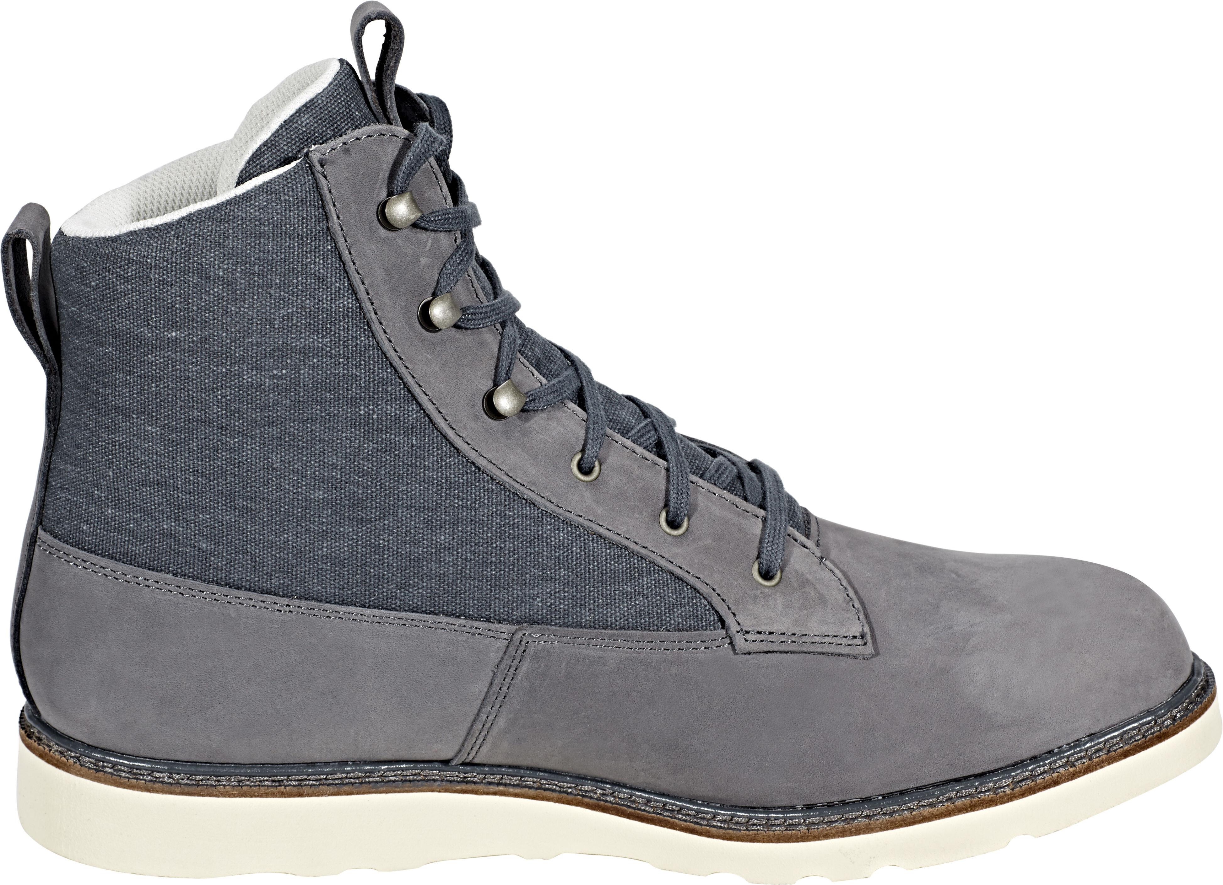 97860ff3b8c332 Dachstein Andi DDS Shoes Men graphite ebony